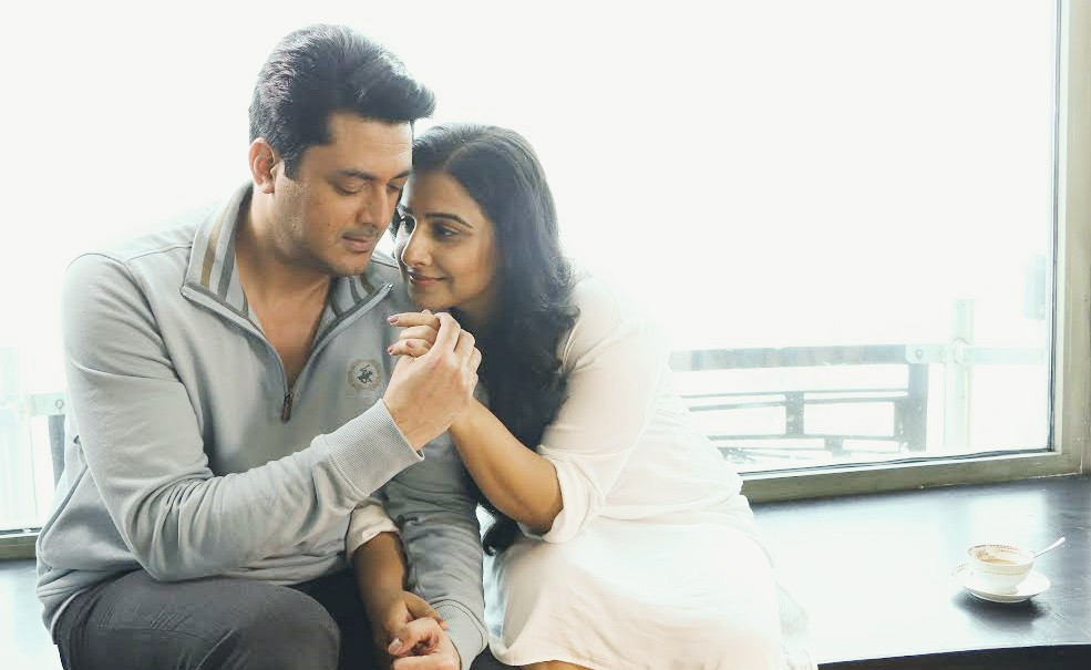 DID YOU KNOW ON-SCREEN COUPLE VIDYA BALAN AND JISSHU SENGUPTA ARE OFF-SCREEN PARTNERS-IN-CRIME? – REVEALED