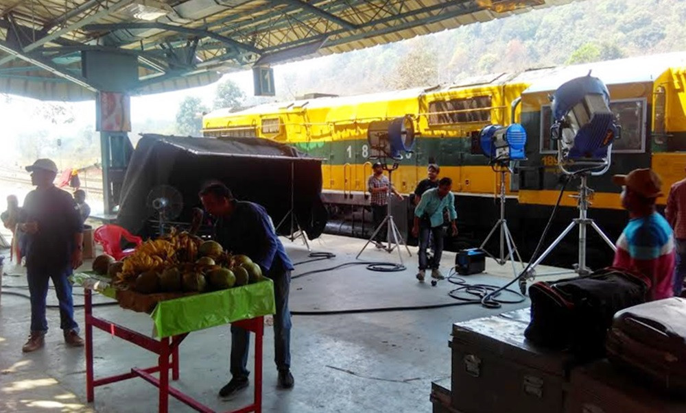 Central Railways Apta Filmmakers Most Preferred Film Shooting Location After Csmt Station