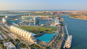 YAS ISLAND, ABU DHABI BRINGS TO YOU ATTRACTIVE 360-DEGREE VIRTUAL TOUR EXPERIENCE