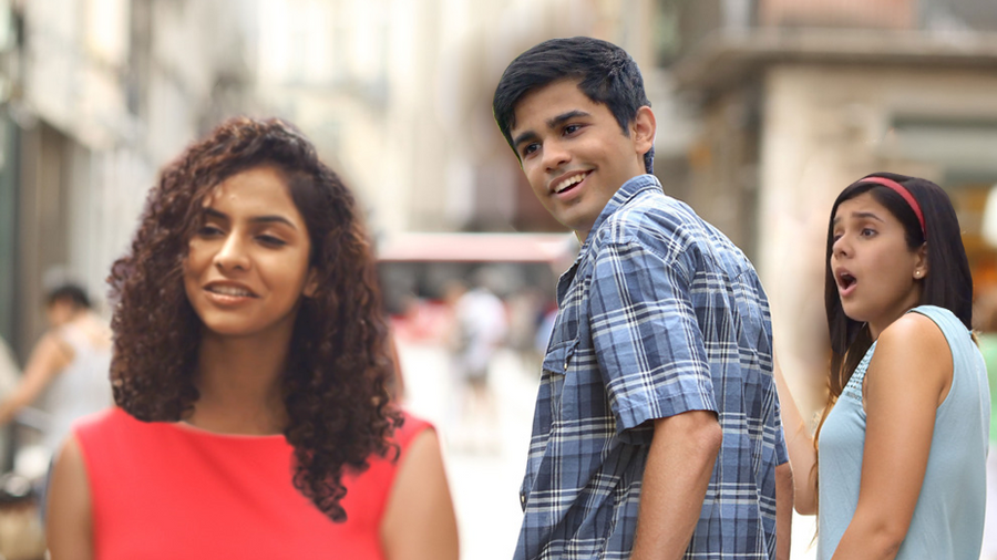 OMKAR KULKARNI AND HIMIKA BOSE TO BE PART OF YET ANOTHER QUIRKY WEB SERIES!