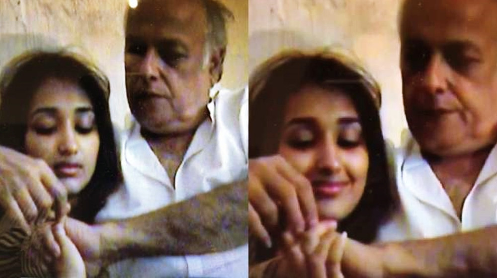 MAHESH BHATT'S OLD VIDEO WITH 16-YEAR-OLD JIAH KHAN GOES VIRAL