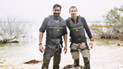 INTO THE WILD WITH BEAR GRYLLS & AJAY DEVGN