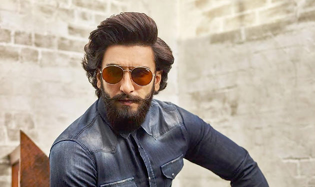 41af3abe1c Ranveer Singh Launches the New Carrera Campaign in Delhi