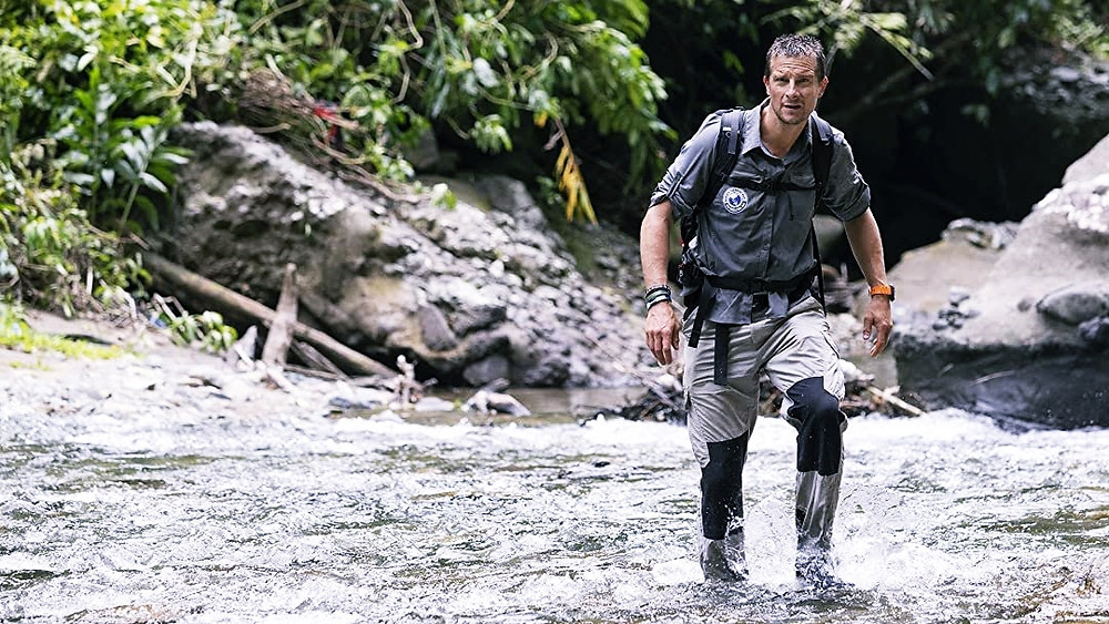 HERE'S WHY YOU CAN'T AFFORD TO MISS BEAR GRYLLS'S WORLD'S TOUGHEST RACE: ECO-CHALLENGE FIJI ON AMAZON PRIME VIDEO