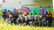 THE DHARAVI DREAM PROJECT'S BACK 2 THE ROOTS JAM