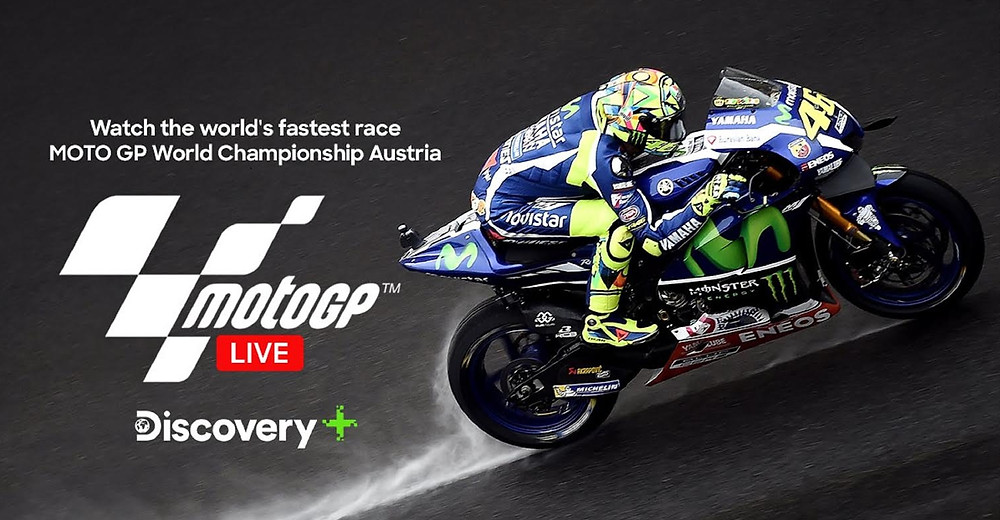 DISCOVERY PLUS TO SHOWCASE MOTOGP™ WORLD CHAMPIONSHIPLIVE FOR FANS LONGING FOR ACTION ON THE GO EUROSPORT SD & HD TO CONTINUE BROADCAST ON LINEAR NETWORK