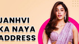 JANHVI KAPOOR ROPED IN AS THE 5TH BOLLYWOOD CELEBRITY ENGAGING PLATFORM – TRUEFAN