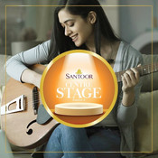 SANTOOR CENTRE STAGE SEASON 2 IS ALL SET FOR THE UNLIMITED TALENT OF BHARATIYA WOMEN
