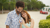 KRISHNA CHATURVEDI'S SONG 'DIL TODNE SE PEHLE' MAKING BUZZ ON THE INTERNET