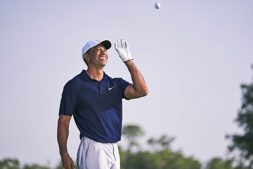 """DISCOVERY, GOLFTV AND TIGER WOODS UNVEIL SEASON 2 OF THE EXCLUSIVE SERIES """"MY GAME: TIGER WOODS"""""""