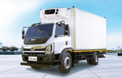TATA MOTORS CONTINUES ITS COMMITMENT TO SERVE THE NATION