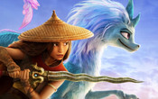 KELLY MARIE TRAN ON WHY RAYA IS AN 'INCREDIBLE CHARACTER' IN ANIMATED FILM RAYA AND THE LAST DRAGON