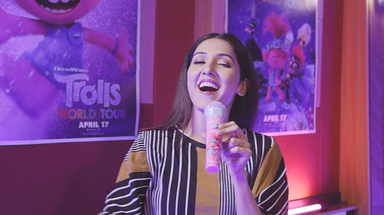 A DELIGHT FOR ALL YOU 'TROLLS' FANS AS TROLLS WORLD TOUR ALL SET TO BE RELEASED IN BHARAT