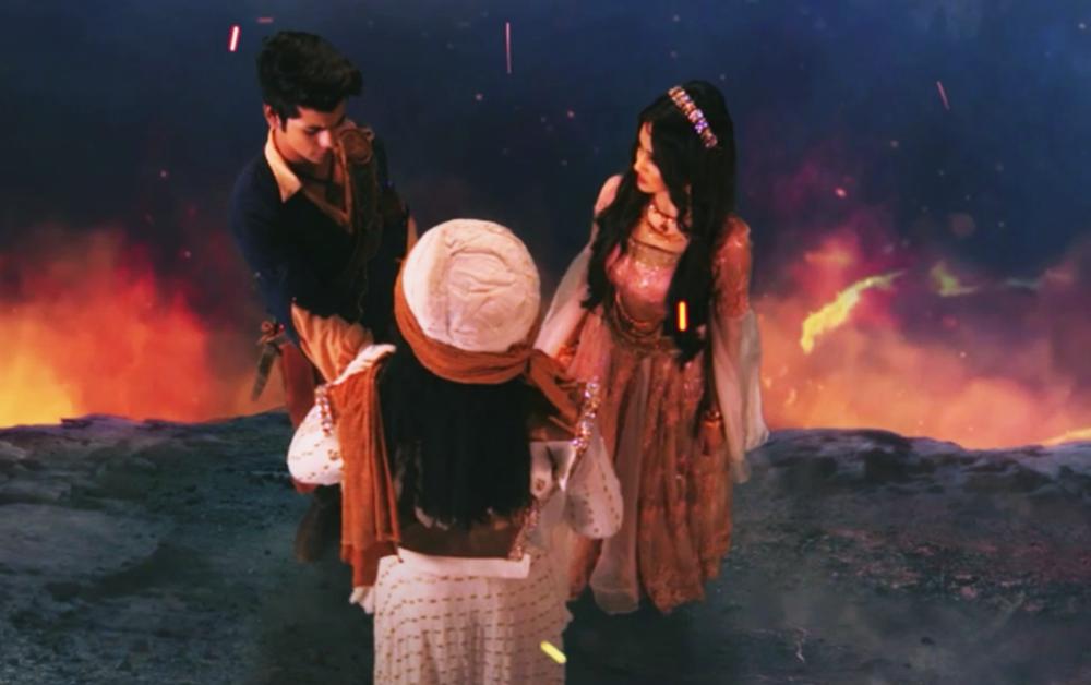 UP NEXT! THE DEATH OF ALASMINE ON SONY SAB'S ALADDIN: NAAM TOH SUNA HOGA