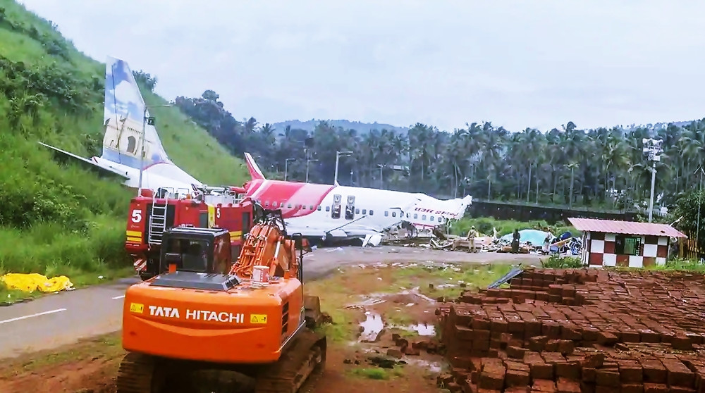 Aviation Safety Expert Had Warned In 2011 That The Kozhikode's Tabletop Runway Is Too Risky For Landing