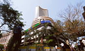 SENSEX AT ALL-TIME HIGH, RISES OVER 600 POINTS TO BREACH 42,500-MARK, NIFTY ABOVE 12,400