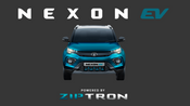 TATA NEXON BECOMES THE FIRST BHARATIYA CAR TO BE PUBLISHED ON THE IDIS
