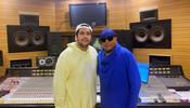 ANURADHA PALAKURTHI COLLABORATES WITH BAPPA B LAHIRI AND MIKA SINGH FOR SONG ''DURGA MAA ELO RE''