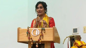 BHARATIYA-ORIGIN ANITA ANAND APPOINTED CANADA'S NEW DEFENCE MINISTER