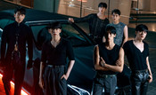"""MONSTA X RELEASE HIGHLY ANTICIPATED ENGLISH SINGLE """"ONE DAY"""""""