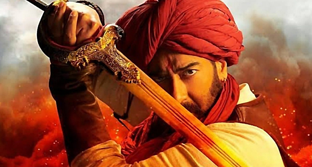 This Independence Day Watch Tanhaji The Unsung Warrior On Star Gold