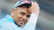 RAHUL DRAVID ALL SET TO STEP IN AS TEAM INDIA'S HEAD COACH AFTER T20I WORLD CUP