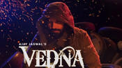 THIS TIME APEKSHA MUSIC KEEPS IT REAL WITH ITS LATEST RAP 'VEDNA'!