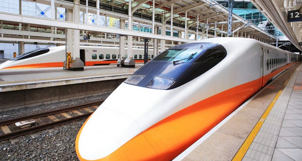 MUMBAI-AHMEDABAD BULLET TRAIN PROJECT IS GOING WHILE ANNOUNCING THAT WILL RUN 80 NEW SPECIAL TRAINS FROM SEPTEMBER 12