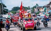 AUNG SAN SUU KYI WILL WIN MYANMAR ELECTIONS