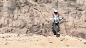 HERO MOTOSPORTS REGISTERS THIRD CONSECUTIVE TOP-10 STAGE FINISH