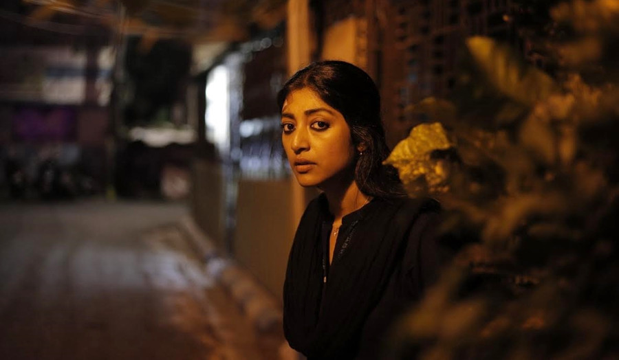 ON ESSAYING THE LEAD ROLE IN 'KAALI 2', PAOLI DAM TALKS ABOUT HER INSPIRATION OF UNLEASHING