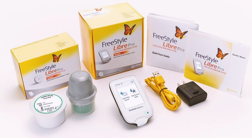 ABBOTT AND 1MG BRING CONTINUOUS GLUCOSE MONITORING SOLUTIONS CLOSER TO INDIAN HOMES