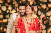BALRAJ AND DEEPTI TULI ARE OUT WITH THEIR FIRST SINGLE 'MAAHI'
