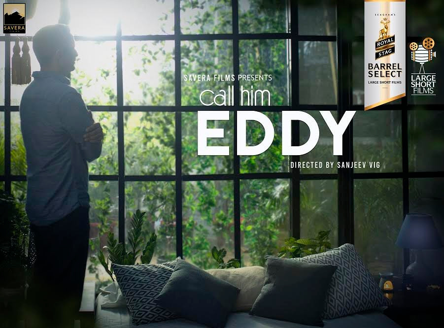 ROYAL STAG BARREL SELECT LARGE SHORT FILMS PRESENTS 'CALL HIM EDDY' INDIA'S FIRST FILM BASED ON PROFESSIONAL CUDDLING