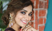 JIYA SHANKAR FINDS INSPIRATION FROM HER ON-SCREEN CHARACTER SUSHEELA, TO STAY FIT