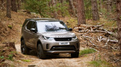 NEW LAND ROVER DISCOVERY, THE ULTIMATE, VERSATILE SEVEN-SEAT PREMIUM SUV, INTRODUCED IN BHARAT