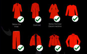 SAUDI ARABIA STRICT SET OF RULES WITH CONTROVERSIAL  DRESSING CODE FOR THE FORMULA 1