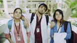 OPERATION MBBS SEASON 2 IS DEDICATED TO THE BRAVERY AND SACRIFICES BY THE MEDICAL FRATERNITY