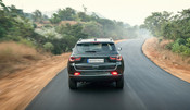 2021 JEEP COMPASS LAUNCHES IN BHARAT