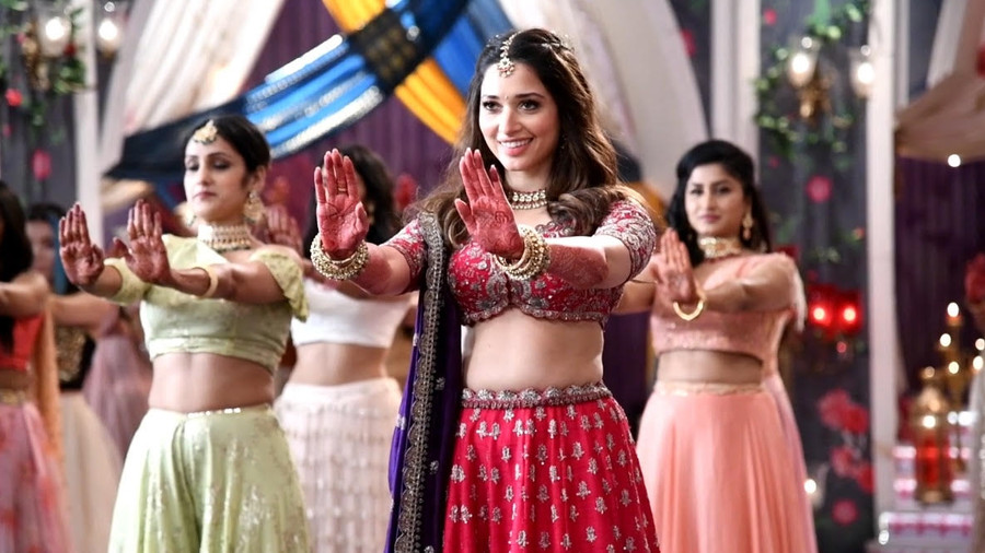 OBEROI IBC ROPES IN TAMANNAH BHATIA FOR VELNIK INDIA, LAUNCHES TVC CAMPAIGN