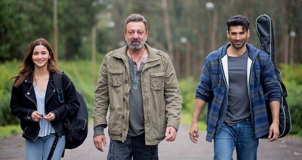 ALIA BHATT, SANJAY DUTT'S FILM 'SADAK 2' GETS 1.2 RATING