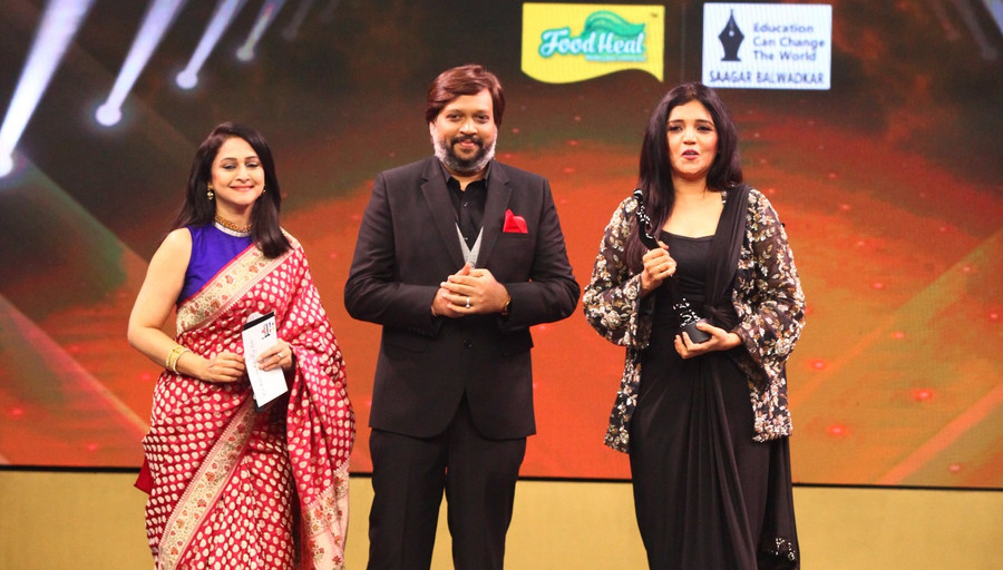 FILMFARE SUCCESSFULLY CONCLUDES THE FIFTH EDITION OF FILMFARE AWARDS MARATHI 2020