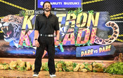 ONE ACTION MASTER, 13 NEW KHILADIS AND DARR KA BATTLEGROUND IN CAPE TOWN