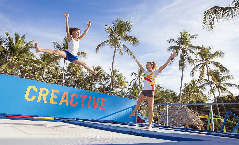 8 THINGS CLUB MED IS DOING TO REASSURE GUESTS INTO A SAFE AND MEMORABLE HOLIDAY