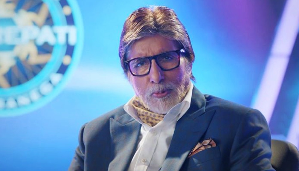 KBC SEASON 12 INSPIRES INDIA WITH, JO BHI HO, SETBACK KA JAWAAB COMEBACK SE DO
