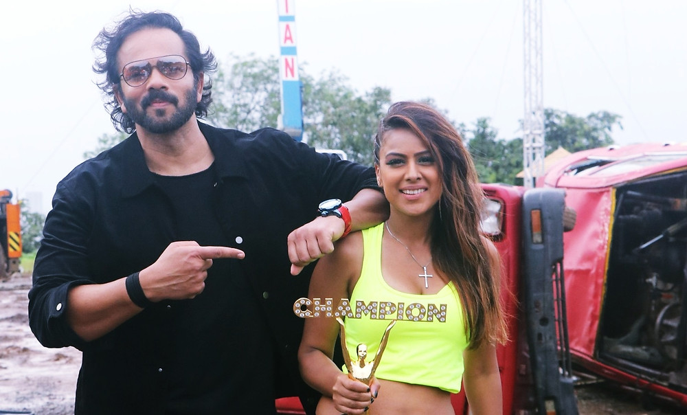 I ALWAYS REGRETTED LOSING IN THE FINALE IN MY PREVIOUS SEASON : NIA SHARMA