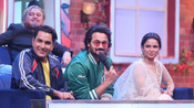 BHUVAN BAM OPENS UP ABOUT HIS JOURNEY LIKE NEVER BEFORE ON ZEE COMEDY SHOW