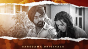 AMMY VIRK'S ROMANTIC LOVE TRACK 'PYAR DI KAHANI' IS A SENSITIVE LOVE STORY – SONG IS OUT NOW