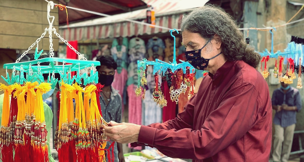 INDIA-MADE RAKHIS THIS YEAR CAUSE CHINA LOSSES WORTH RS 4,000 CRORE