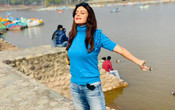 THE PANDEMIC HAS LEFT ME FEELING TOURISTY IN MY OWN HOMETOWN : SAPNA THAKUR